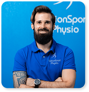 Action Sport Physio Praticien Timothee Bernard
