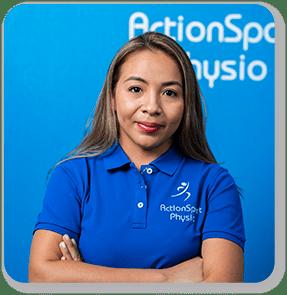 Action Sport Physio Praticien Adria Santarem