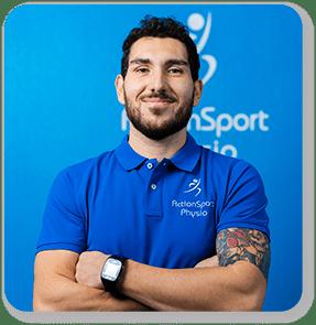 Action Sport Physio Praticien Luigi Venuti