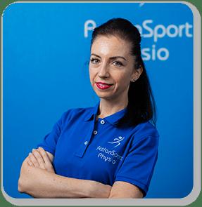 Action Sport Physio Praticien Julie Scandella
