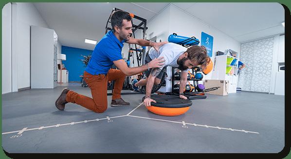 Action Sport Physio Traitement A Domicile Image 1